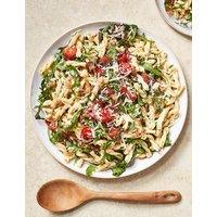 From the Deli Strozzapreti Pasta Salad With Bistro Tomatoes & Rocket