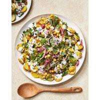 From The Deli Bombay Potato Salad