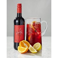 Red Wine & Jug Gift Box