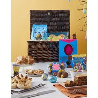 Easter Family Hamper (Pre-Order: Available from 19th March 2018)