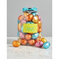 Giant Jar of Eggs