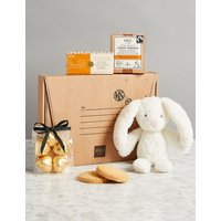 Welcome to the World Baby Letterbox Gift