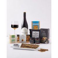 Summer Sundown Cheese and Wine Gift Set