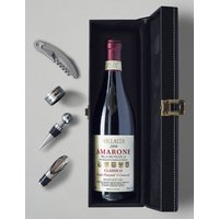 Connoisseur's Red Wine Gift