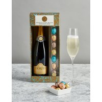 The Collection Prosecco and Mini Belgian Chocolate Eggs