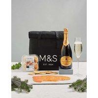 Salmon & Champagne Gift (Pre Order)
