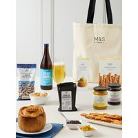 Father's Day Pork Pie Chilled Hamper