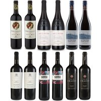 Reserva Red Nov 17 - Case of 12
