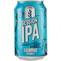 Fourpure Session IPA 12 Pack