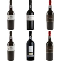 The Port Lovers Selection- Case of 6