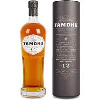 Tamdhu 12 Year Old Single Malt - Single Bottle