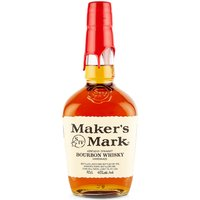 Maker's Mark Bourbon - Single Bottle