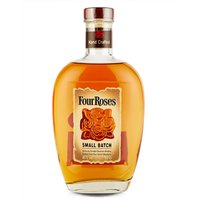Four Roses Bourbon - Single Bottle
