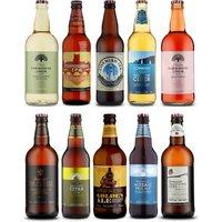 British Cider & Beer Selection - Case of 20