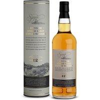 Speyside Single Malt Scotch Whisky - 12 Years Old - Single Bottle