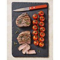 British Rose Veal Fillet Steak - 2 Pieces