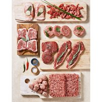Meat Box at Marks and Spencer Online