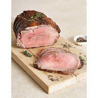 Large Boneless Rolled Rib of Beef