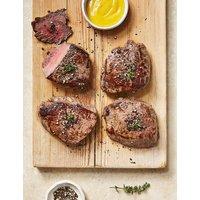 4 Thick Cut Fillet Steak