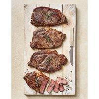 4 Thick Cut Sirloin Steak