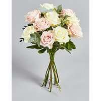 The Collection Sweetest Devotion Valentine's Rose Bouquet