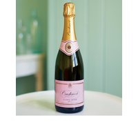 Oudinot Rose Champagne