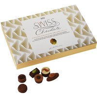 Swiss Chocolate Selection - 290g