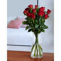 Fairtrade Dozen Roses (Pre-Order: Available from 10th February 2018)