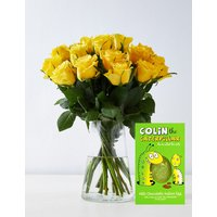 Classic Roses Yellow at Marks and Spencer Online