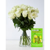 Classic Roses White at Marks and Spencer Online