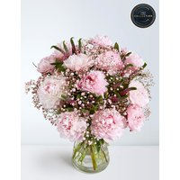 The Collection Peony Bouquet (Pre-Order: Available from 3rd May 2018)