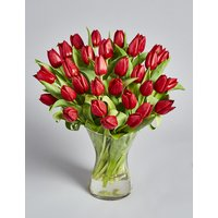 Valentine's Tulips (Pre-Order: Available from 10th February 2018)