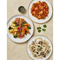 Balanced For You Meal Selection at Marks and Spencer Online