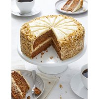 Triple-Layer Carrot Cake (Serves 14)