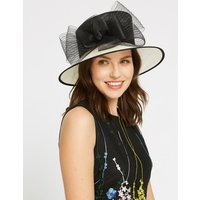 M&S Collection Smart Bow Hat