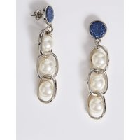 Limited Edition Pearl Drop Earrings