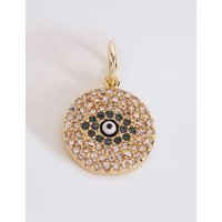 M&S Collection Eye Charm