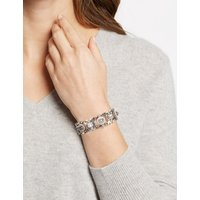 M S Collection Diamant   Shield Bracelet