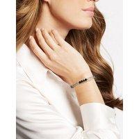 M&S Collection Glass Bracelet