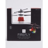 M&S Collection Handheld Firefly Helicopter