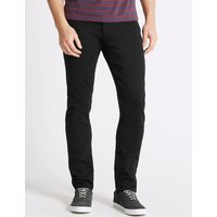 M&S Collection Luxury Performance Slim Fit Jeans