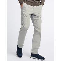 Blue Harbour Cotton Rich Slim Fit Chinos at Marks and Spencer Online
