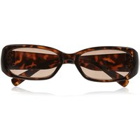 M&S Collection Large Mock Tortoiseshell Reading Sunglasses