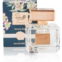 Rosie for Autograph Summer Rose Eau de Parfum 30ml