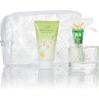 M&S Fragrance White Orchid Gift Bag
