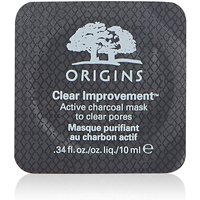 Origins Clear Improvement Active Charcoal Mask to Clear Pores 10ml