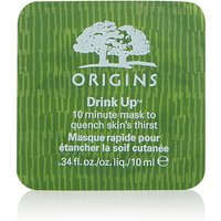 Origins Drink Up 10 Minute Mask to Quench Skin's Thirst 10ml