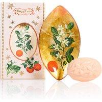 Fragonard Fleur D'oranger Intense Soap Gift Box