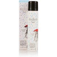 Percy & Reed A Walk in the Rain Shine & Fragrance Mist 75ml