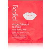 Rodial Dragons Blood Lip Masks